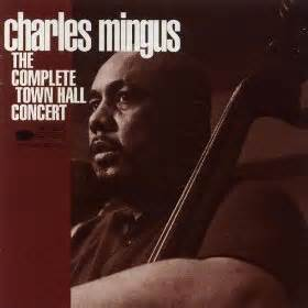 Self-Portrait In Three Colors - Charles Mingus