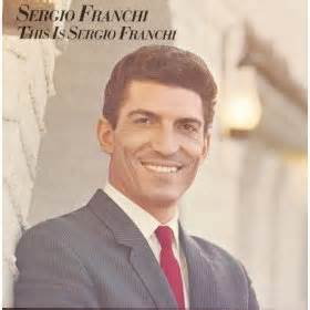 Serenade In The Night - Sergio Franchi