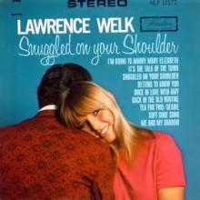 Snuggled On Your Shoulder - Eddy Duchin