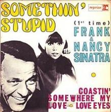 Somethin' Stupid - Frank Sinatra