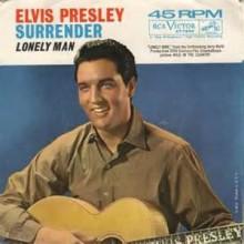 Surrender - Elvis Presley