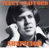 Suspicion - Terry Stafford