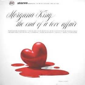 The End Of A Love Affair - Morgana King