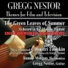 The Green Leaves Of Summer - Dimitri Tiomkin