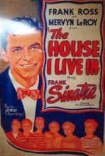 The House I Live In - Frank Sinatra