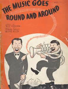 The Music Goes Round and Around - Tommy DorseyThe Music Goes Round and Around - Tommy Dorsey