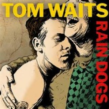 The Rose Of Tralee - Tom Waits