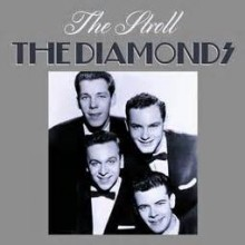 The Stroll - The Diamonds