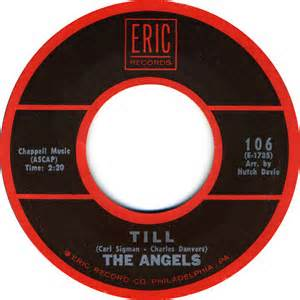 Till - The Angels