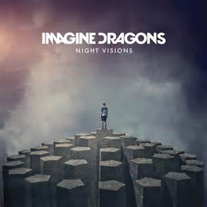 Tiptoe - Imagine Dragons