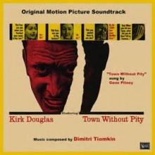 Town Without Pity - Dimitri Tiomkin