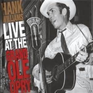 Wedding Bells - Hank Williams
