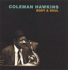 When Day Is Done - Coleman Hawkins