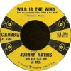 Wild Is The Wind - Johnny Mathis