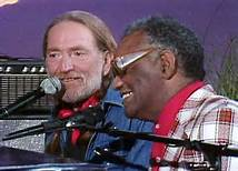 Willie Nelson & Ray Charles