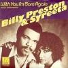 With You I'm Born Again - Billy Preston & Syreeta Wright