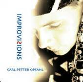 You - Carl Petter Opsahl