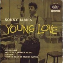 Young Love - Sonny James