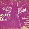 You're So Vain - Carly Simon