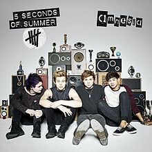 Amnesia - 5 Seconds Of Summer