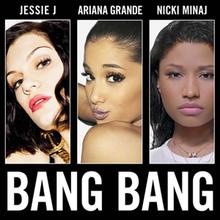 Bang Bang - Jessie J