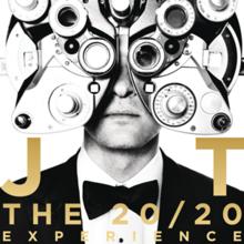 Blue Ocean Floor - Justin Timberlake