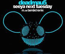 Seeya - Deadmau5