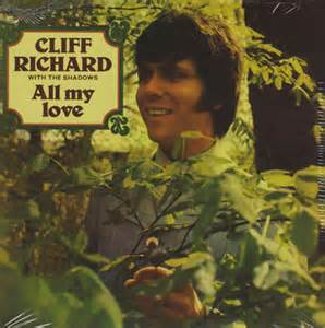 All My Love - Cliff Richard