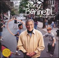 Because We're Kids - Tony Bennett