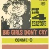 Big Girls Don't Cry - The Four Seasons
