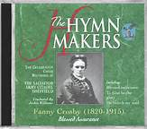 Blessed Assurance - Fanny Crosby