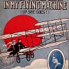 Come, Josephine, In My Flying Machine - Blanche Ring