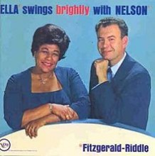 Dancing On A Dime - Ella Fitzgerald