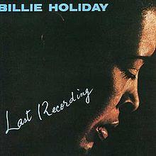 'Deed I Do - Billie Holiday