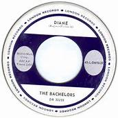 Dianne - The Bachelors