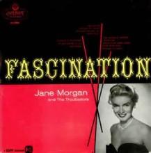 Fascination - Jane Morgan