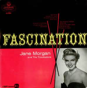 Fascination - Jane Morgan