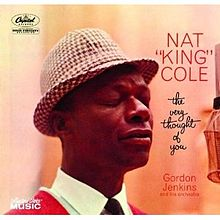 For All We Know - Nat King Cole