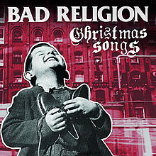 Hark The Herald Angels Sing - Bad Religion