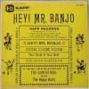 Hey, Mr. Banjo - The Sunnysiders