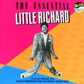 House Of Blue Lights - Little Richard
