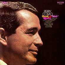 How To Handle A Woman - Perry Como