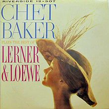 I Remember It Well - Chet Baker