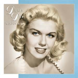I've Never Been In Love Before - Doris Day