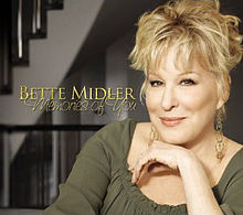 Memories Of You - Bette Midler