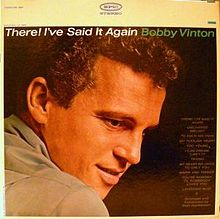 My Heart Belongs To Only You - Bobby Vinton