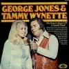 Near You - George Jones & Tammy Wynette