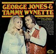 Near You - George Jones & Tammy Wynette