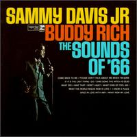 Once In Love With Amy - Sammy Davis, Jr.