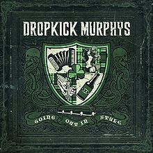 Peg O' My Heart - Dropkick Murphys